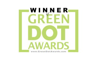 GREEN DOT AWARDS_2012