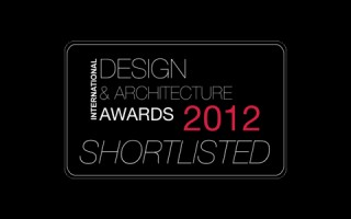 INTERNATIONAL DESIGN & ARCHITECTURE AWARDS_2012