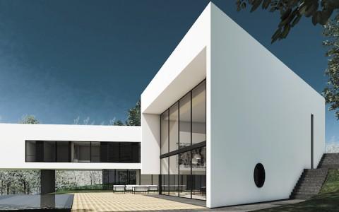 BELLEVILLE HOUSE | CASA BELLEVILLE