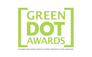 GREEN DOT AWARDS_2012 | HONORABLE MENTION